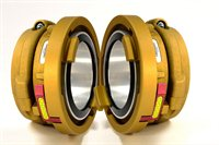 5180RZAG Coupling fire hose storz